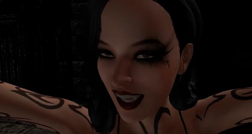 sin vr virtual reality xxx game
