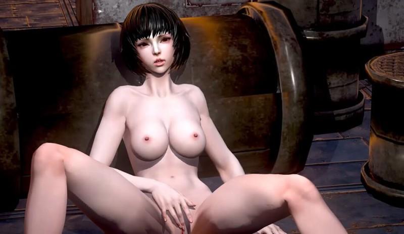 foxynite porn game
