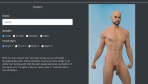 XXXivilization porn game